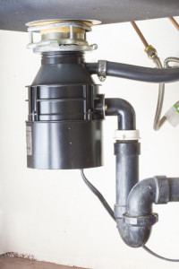 garbage disposal repair maineville