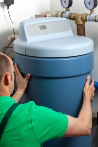 water softener repair maineville